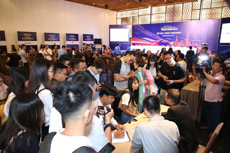 Triển lãm Ô tô Việt Nam 2019 kỳ vọng tạo ra đột phá mùa cuối năm